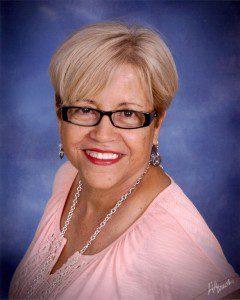 Nilda Reyes Staff Picture