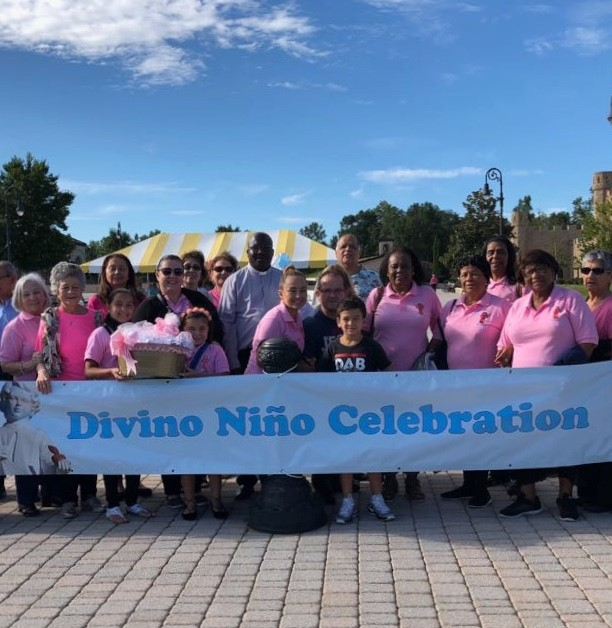 """Divino Nino"" Celebration"
