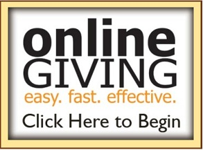 online giving icon